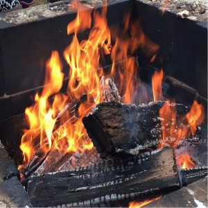 fire pit safety utica ny