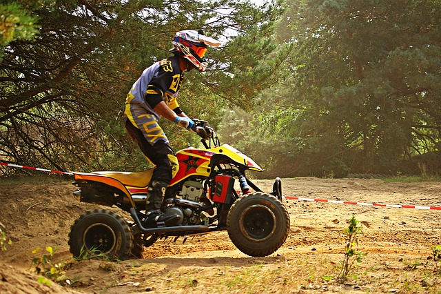 atv safety for kids