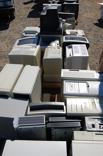 recycle electronics utica ny