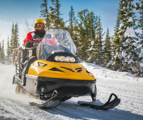 snowmobile insurance new york state